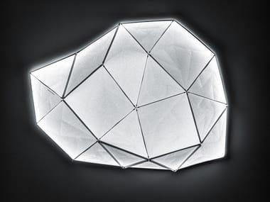 Wall lamp / ceiling lamp FORM N°1
