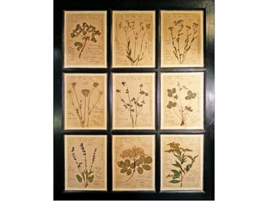 Decorative panel FRAME - 9