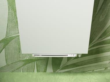 Wall-mounted heater fan FRAME BLOWER