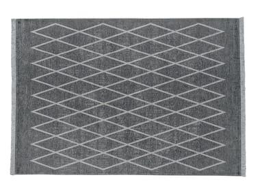 Rectangular rug FRAME