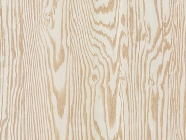 Self adhesive plastic furniture foil with wood effect BLEACHED ASH