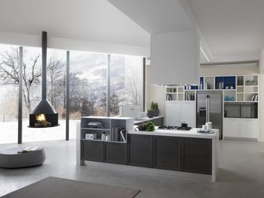 Cucine in Laminam® | Archiproducts
