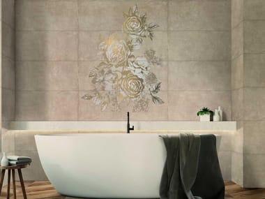 Rivestimento in ceramica FRESCO | Bloom Truffle