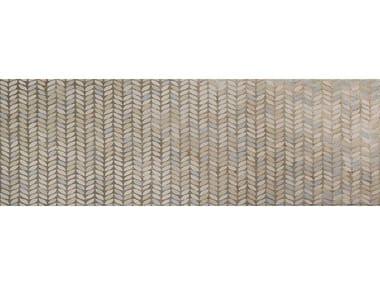 Rivestimento in ceramica FRESCO | Leaves Desert