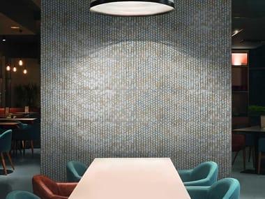 Rivestimento in ceramica FRESCO | Leaves Light