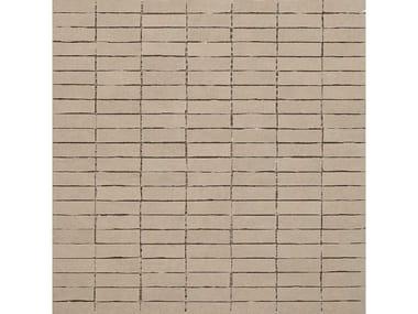 Mosaico in ceramica FRESCO | Mosaico Truffle