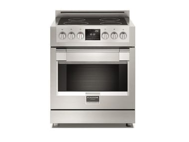 Professional stainless steel cooker FSRC 3004 P MI ED 2F X | Cooker