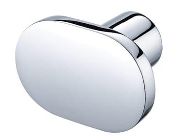 Chromed brass Furniture knob CHARMING | Furniture knob