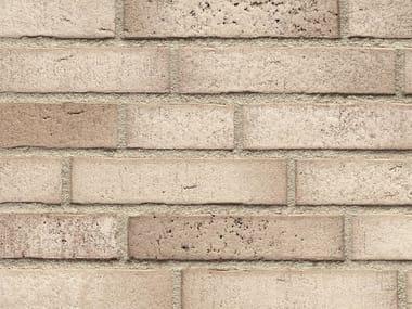 Mattone in laterizio per muratura facciavista FUTURA 943