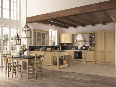 Cucine Stile Classico Con Penisola Archiproducts