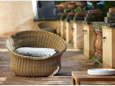 Fauteuils de jardin Unopiù | Archiproducts