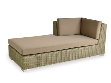 Rope day bed / garden daybed NAUTILUS | Day bed
