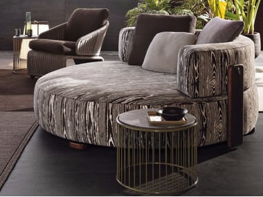Outdoor bed FLORIDA | Garden bed