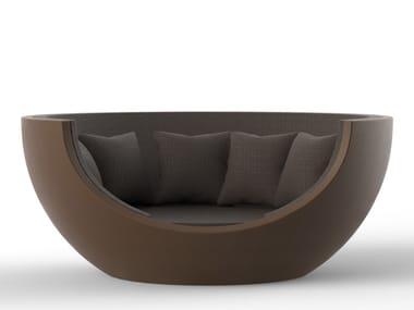Садовая кровать MOON | Садовая кровать