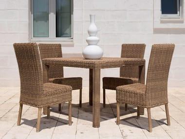 Garden chair CLOE | Garden chair