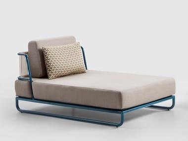 Chaise longue SOL | Chaise longue