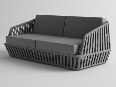 Garden sofa LITUS | Garden sofa