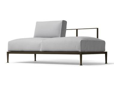 Garden sofa GEA | Garden sofa