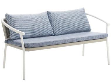 Garden sofa LIPARI | Garden sofa