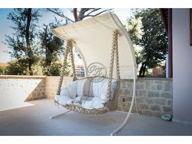 2 Seater Garden Swing Seats Archiproducts