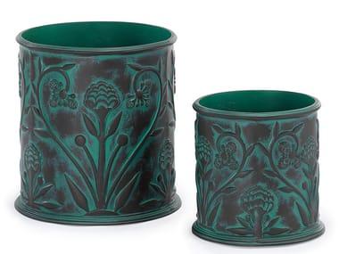Vaso da giardino in alluminio BARRINGTON | Vaso da giardino