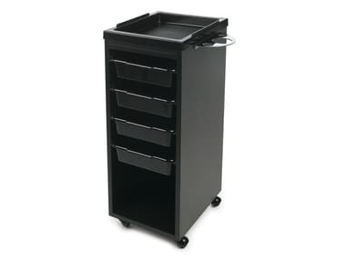 Hairdressing trolley GARI