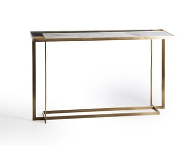 Rectangular console table GARY | Console table
