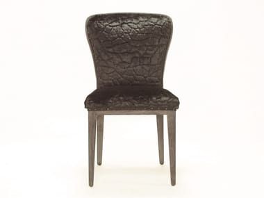 Fur chair GASTON ESSENCE | Fur chair