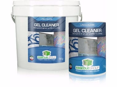 Surface cleaning product GEL CLEANER