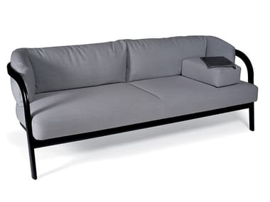 2 seater fabric sofa GENEA | Sofa