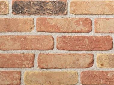 Fair faced clay brick GENESIS 280 | Fair faced clay brick