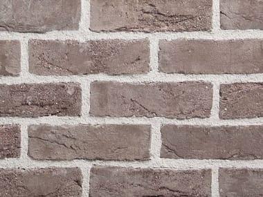 Mattone in laterizio per muratura facciavista GENESIS 300
