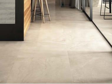 Pavimento/rivestimento in gres porcellanato effetto marmo GENUS HOME B