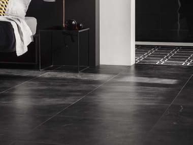 Pavimento/rivestimento in gres porcellanato effetto marmo GENUS HOME N