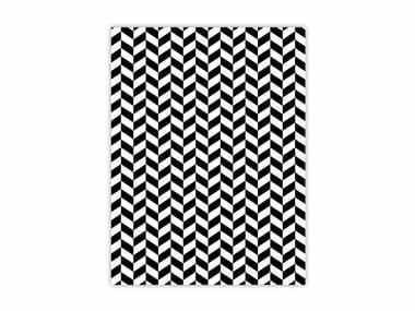 Print on paper GEOMETRIK 3