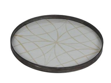 Vassoi In Legno Con Vetro : Vassoi in legno e vetro archiproducts