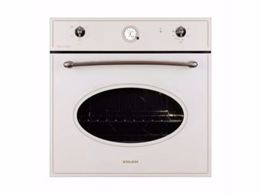 Electric multifunction oven Class A GFT54SAN | Multifunction oven