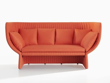 2 seater sofa GHISOLFA | Sofa