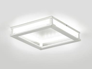 LED ceiling light GIL 6454