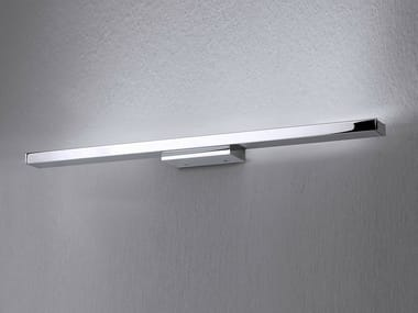 LED indirect light aluminium wall light GIL 6518