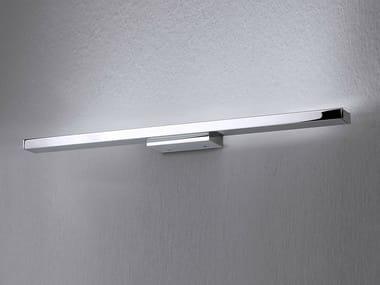 Applique murale à LED en aluminium pour éclairage indirect GIL 6518