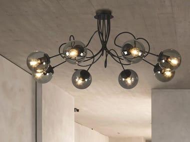 Lampada da soffitto GILDA 210/76