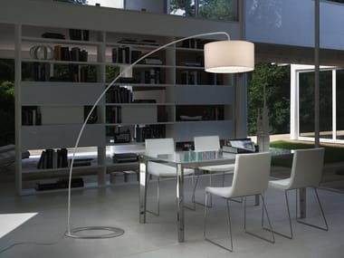 Lampade ad arco   Archiproducts
