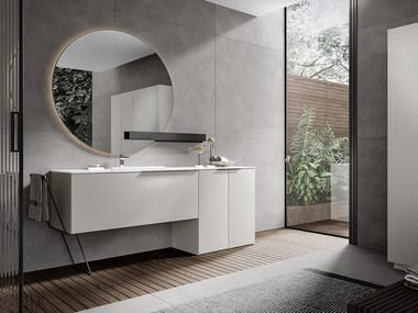 Mobile lavanderia per lavatrice GIU 9120