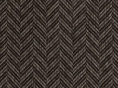 Polyester fabric with graphic pattern GLASGOW