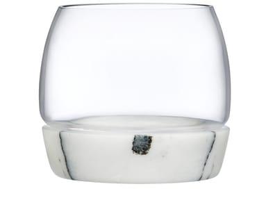 Copa de licor de cristal CHILL | Vaso