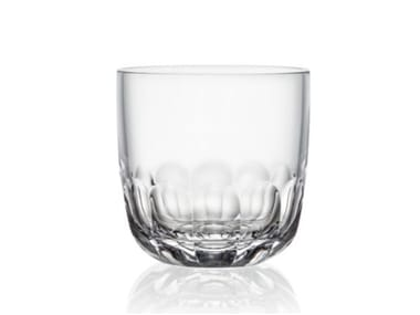 Water crystal glass RUDOLPH II TUMBLER | Glass