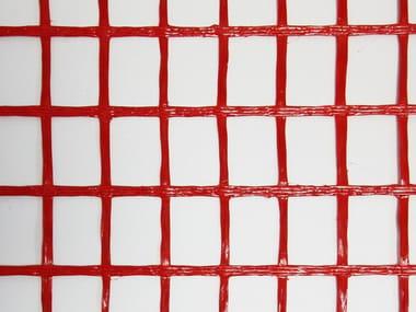 Glass-fibre reinforcing mesh GLASSTEX STRUKTURA 320
