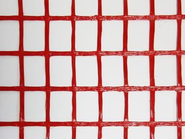 Glass-fibre reinforcing mesh GLASSTEX STRUKTURA 460