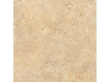 Pavimento/rivestimento in gres porcellanato effetto pietra GOLDENSTONE GOLD